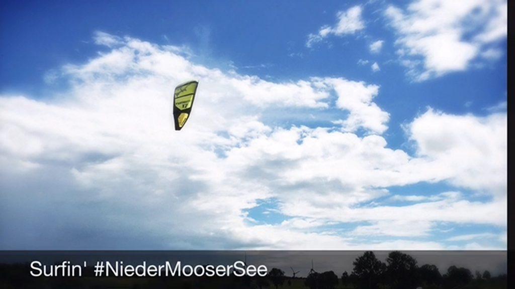 Surfin Nieder-Moos